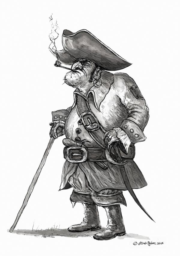 Captain Edward