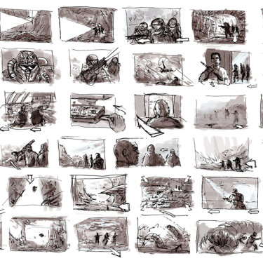 Thumbnails Science Fiction