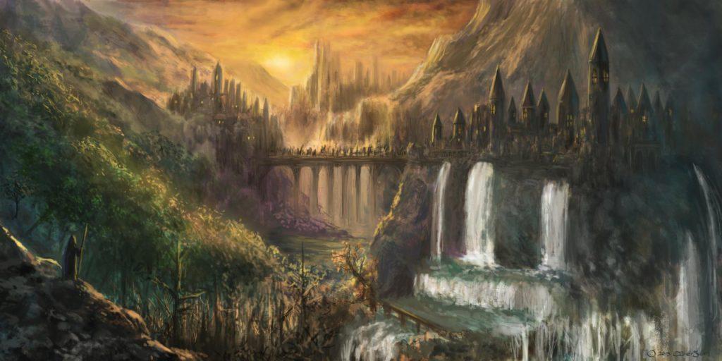 Fantasy Concept