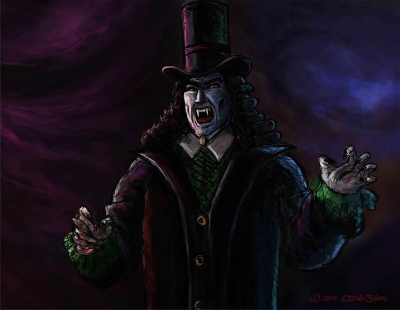 Vampirfürst