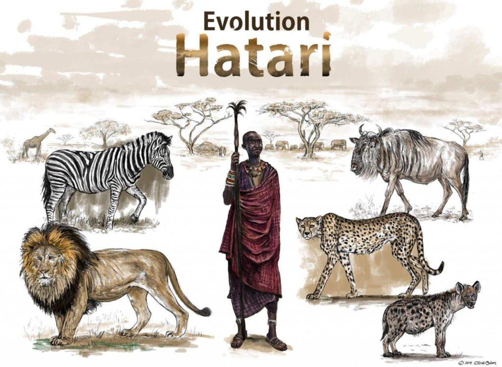 Hatari Concept