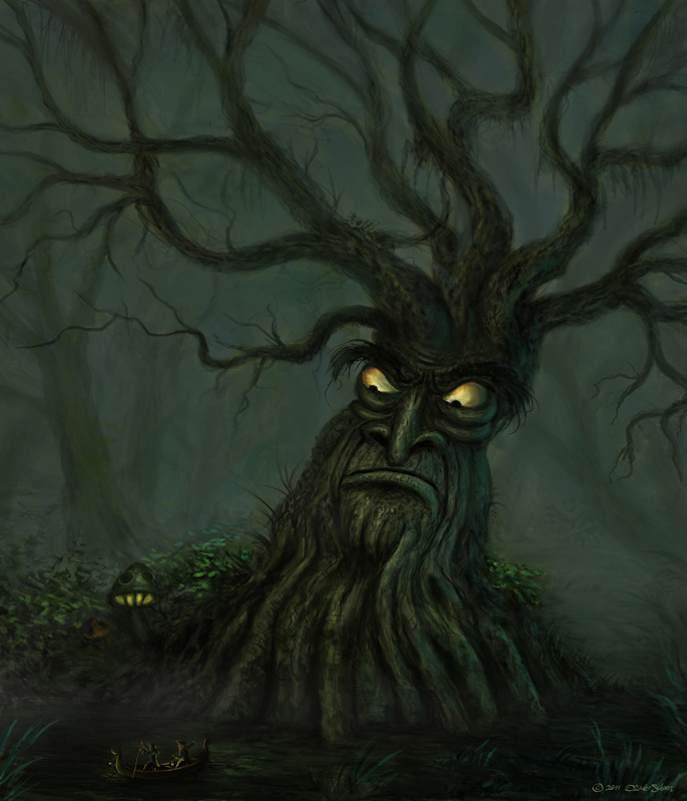 Der Baum der Weisheit