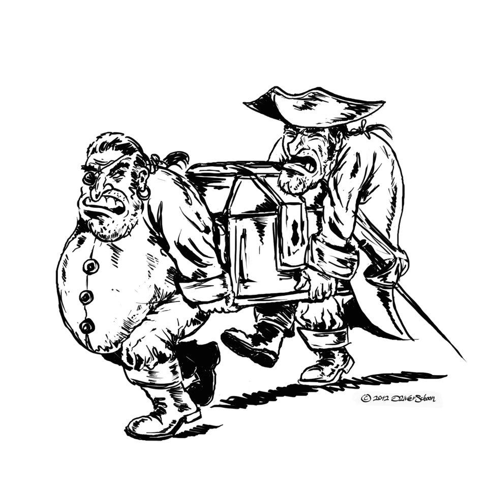 Piratenwächter